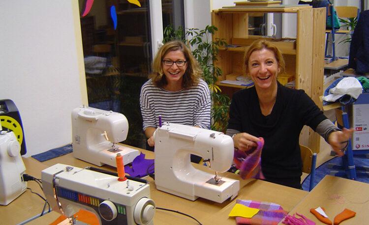 Der gemeinsame Träger der Montessori-Schulen in Oberried und Grafenwiesen ist die 1995 gegründete Montessori Initiative Bayerwald e.V. Die Mitglieder des aktuellen Vorstands finden Sie beim Schulträger. vorstand@monte-bayerwald.de