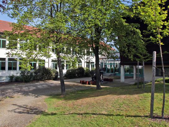 Montessori-Grundschule in Grafenwiesen