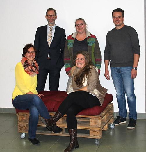 Vorstand der Montessori Initiative Bayerwald e.V.